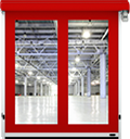 High Speed Door Systems
