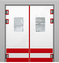 Traffic Door Systems
