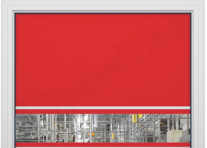 internal-high-speed-door-full-width-vision-red