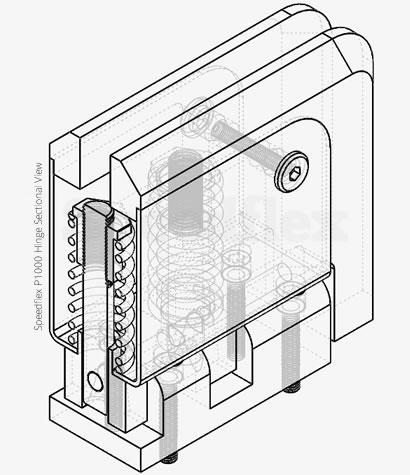 speedflex-spring-hinge