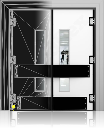 speedflex-swing-door-systems