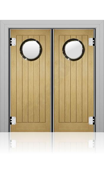 timber-swing-door-features  sc 1 st  Speedflex & Timber Swing Doors - Speedflex